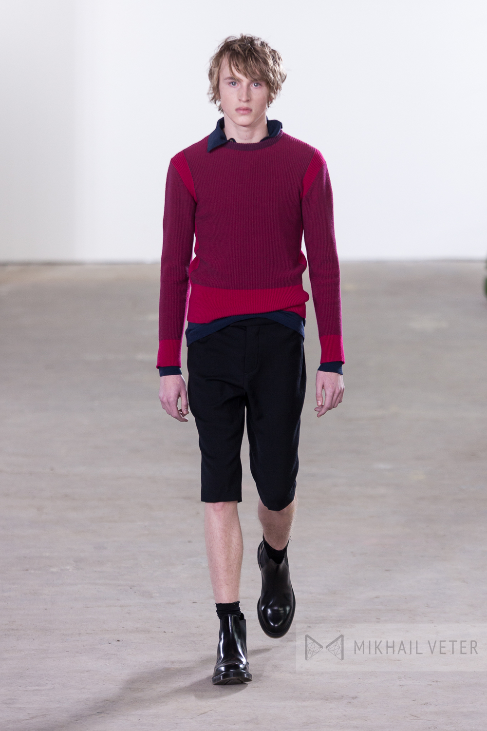 Orley | New York Fashion Week Men's Fall 2016