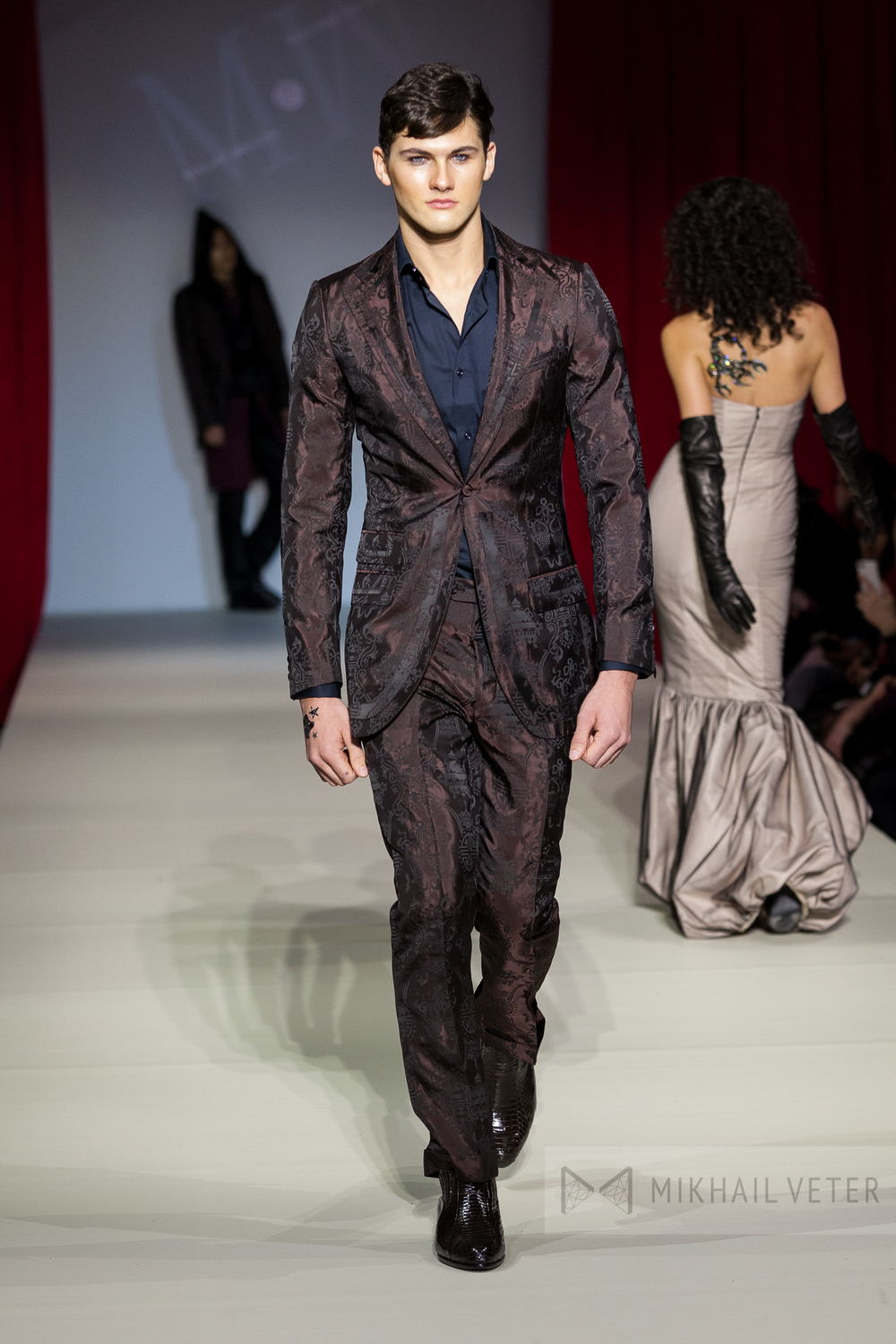 Malan Breton | Style Fashion Week NYFW Fall 2016