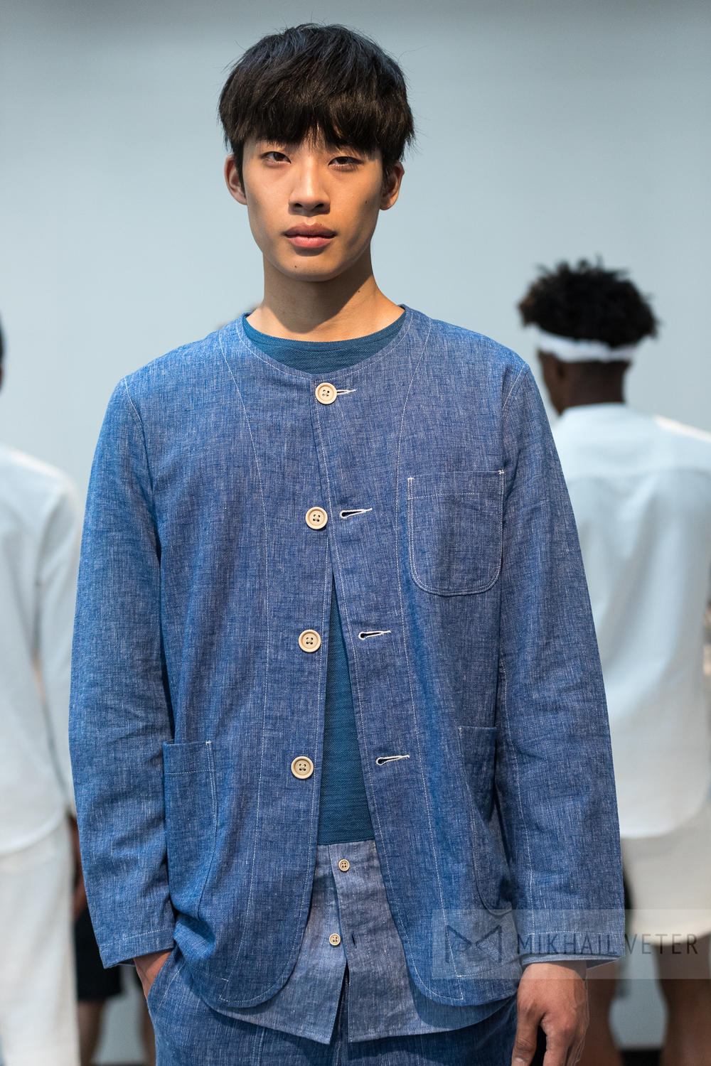 Max 'N Chester @maxnchester | NYFW Men's Spring 2017