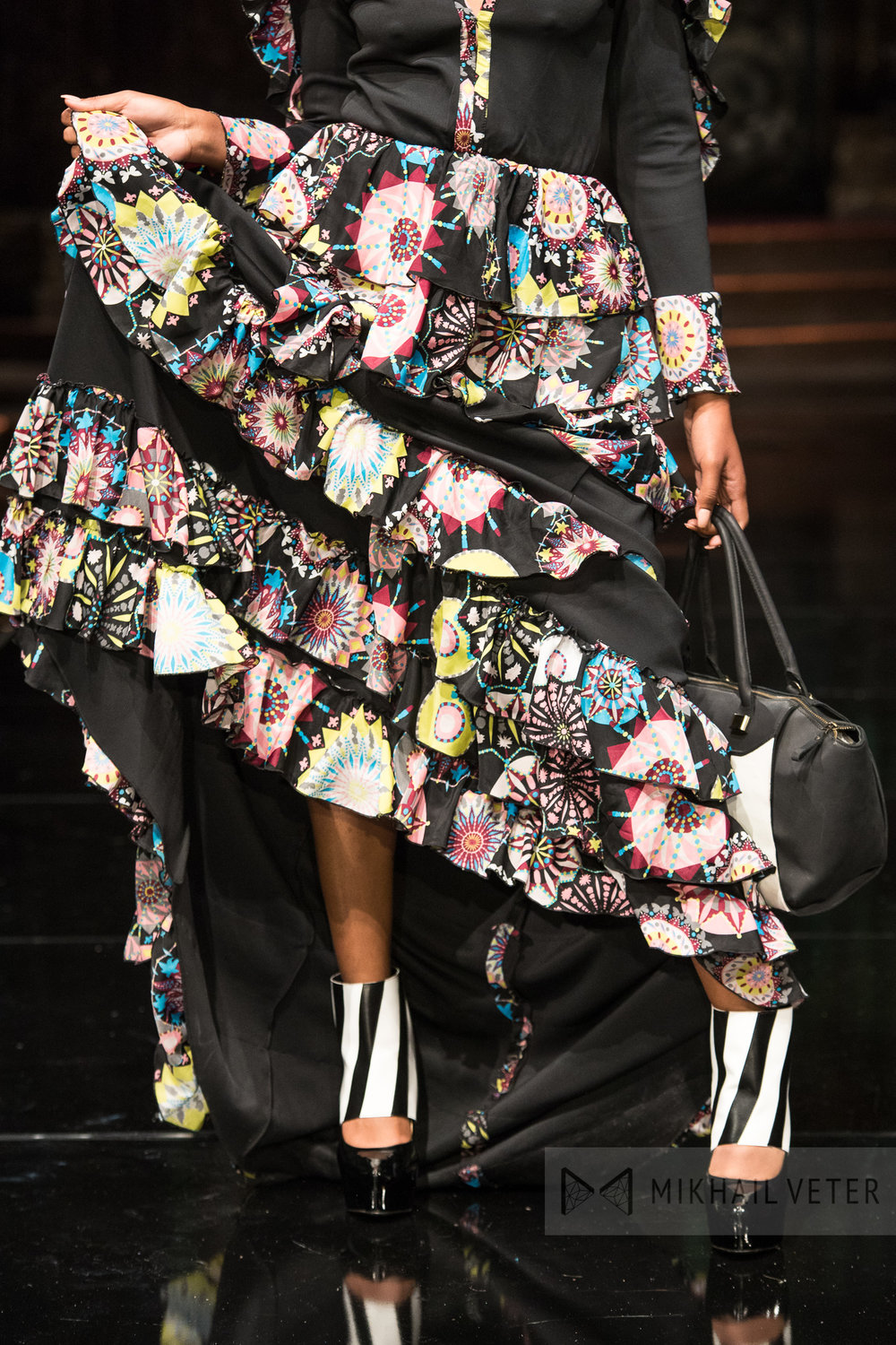 House of Byfield | Art Hearts Fashion NYFW Spring 2017