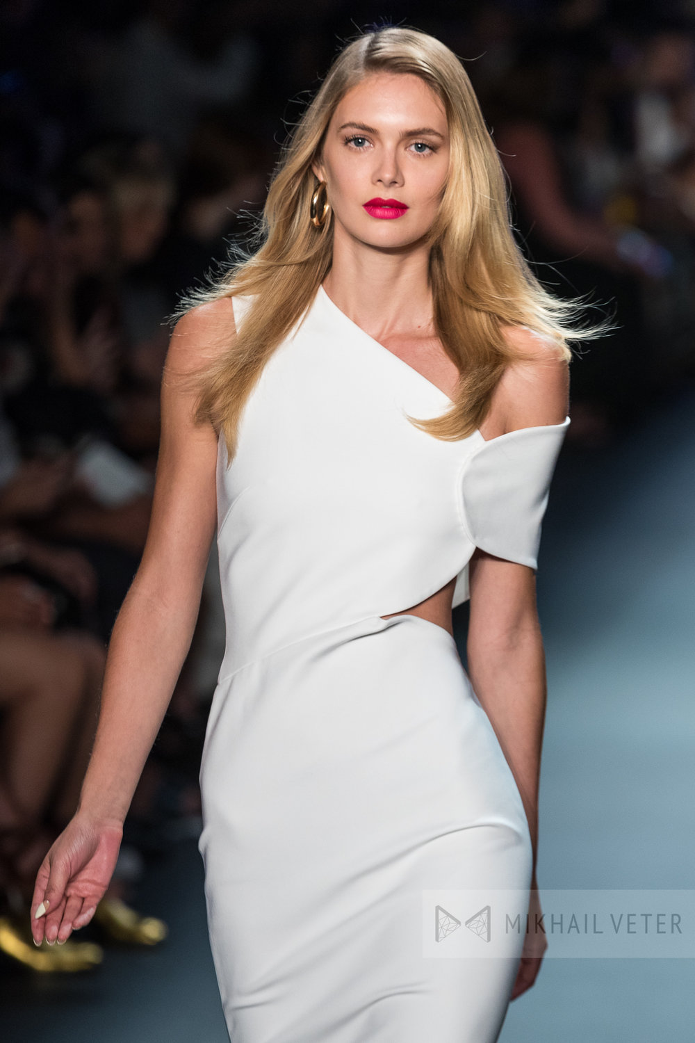 Cushnie Et Ochs | New York Fashion Week Spring 2017
