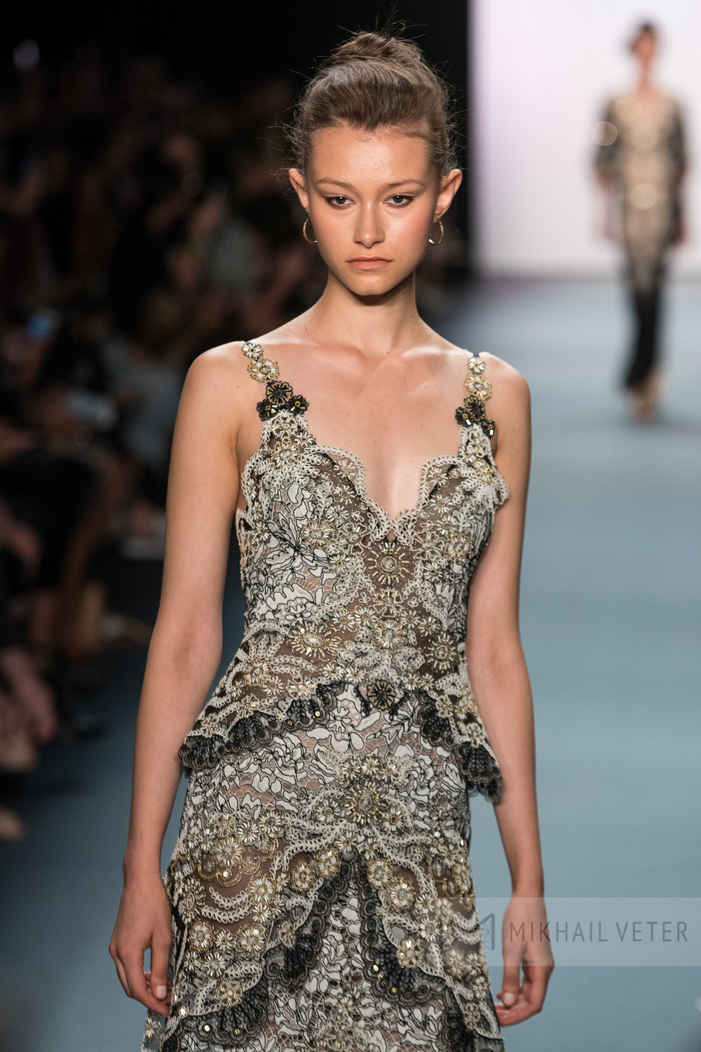 Jenny Packham | New York Fashion Week Spring 2017