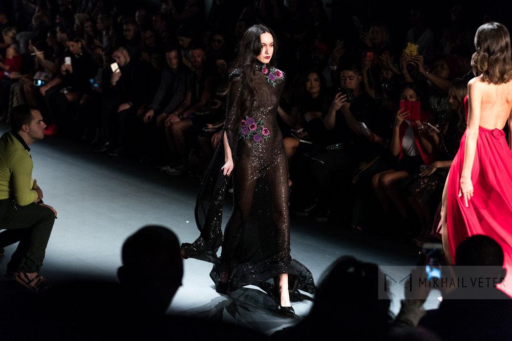 Michael Costello | New York Fashion Week Spring 2017