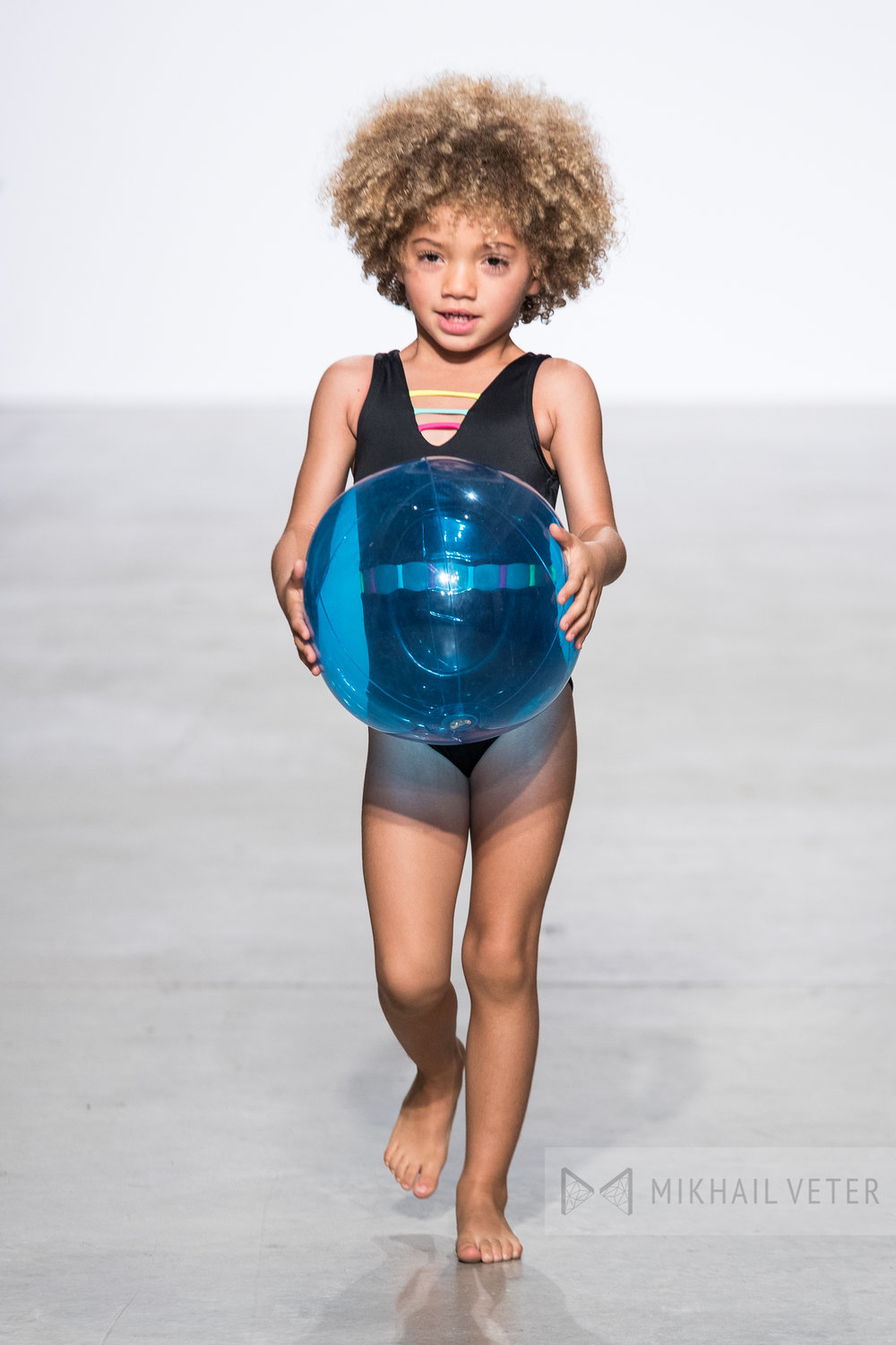 Little Peixoto | Kids Fashion Week 2016