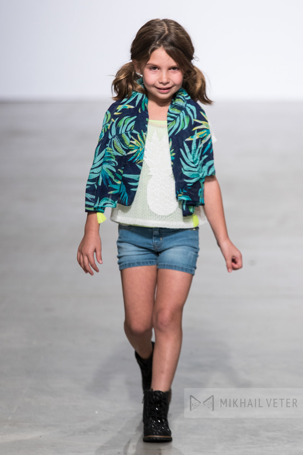 Catimini | Kids Fashion Week 2016