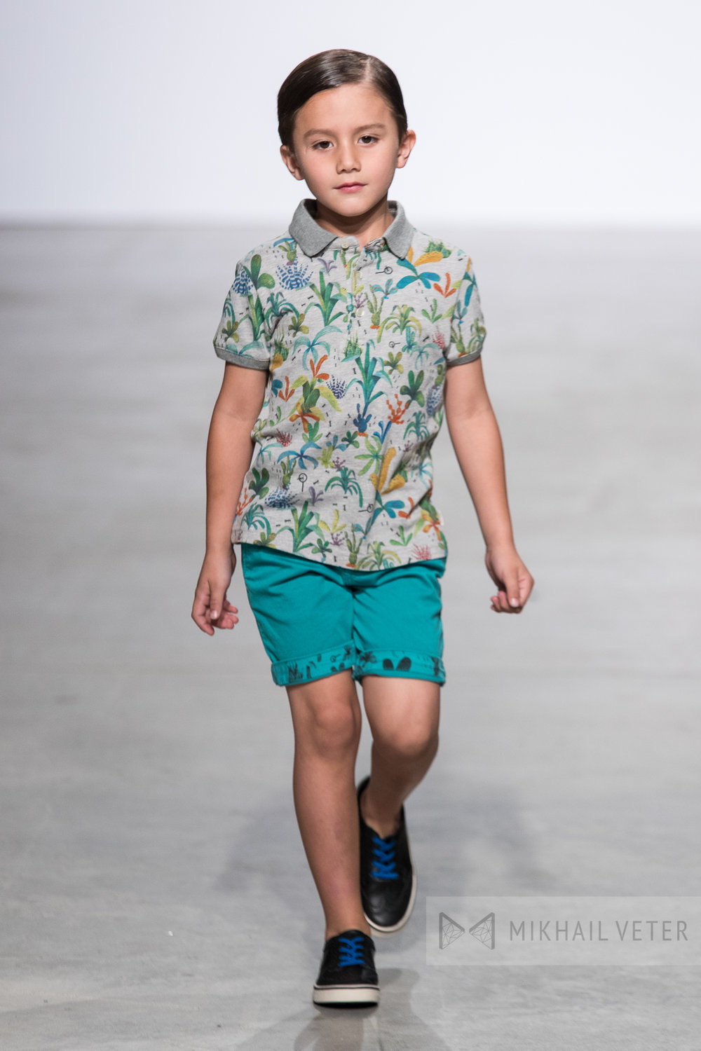 Paul Smith Junior | Kids Fashion Week 2016