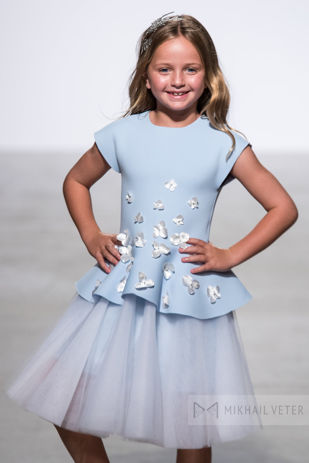 Oscar Carvallo | Kids Fashion Week 2016