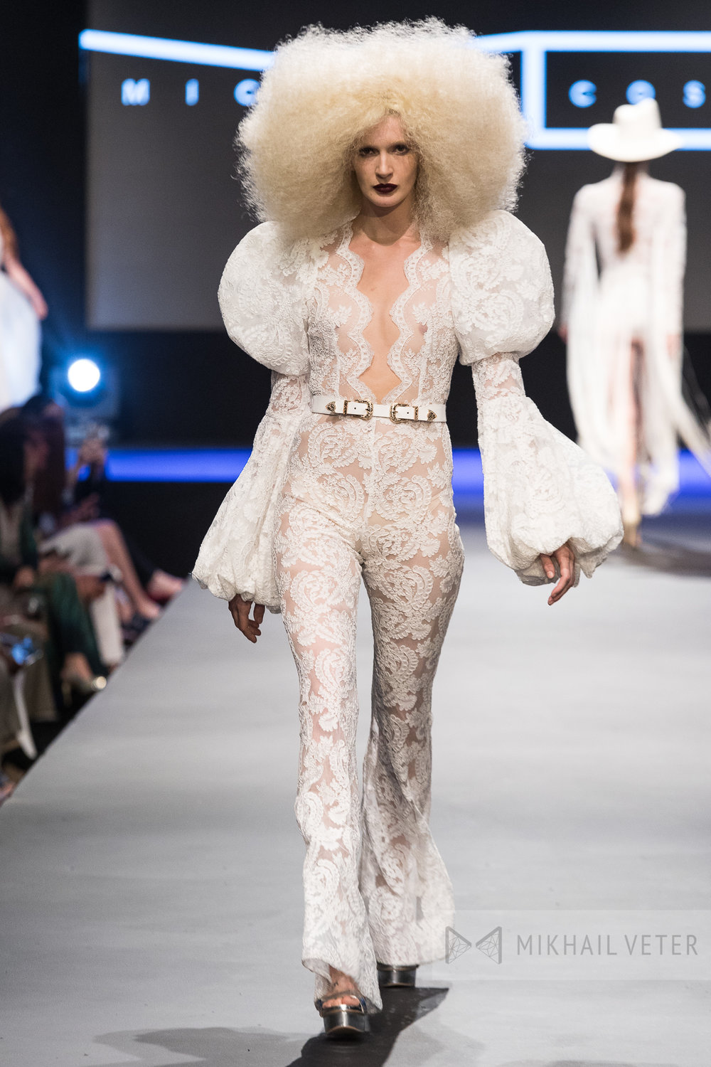 Michael Costello | Fashion Week El Paseo Fall 2017