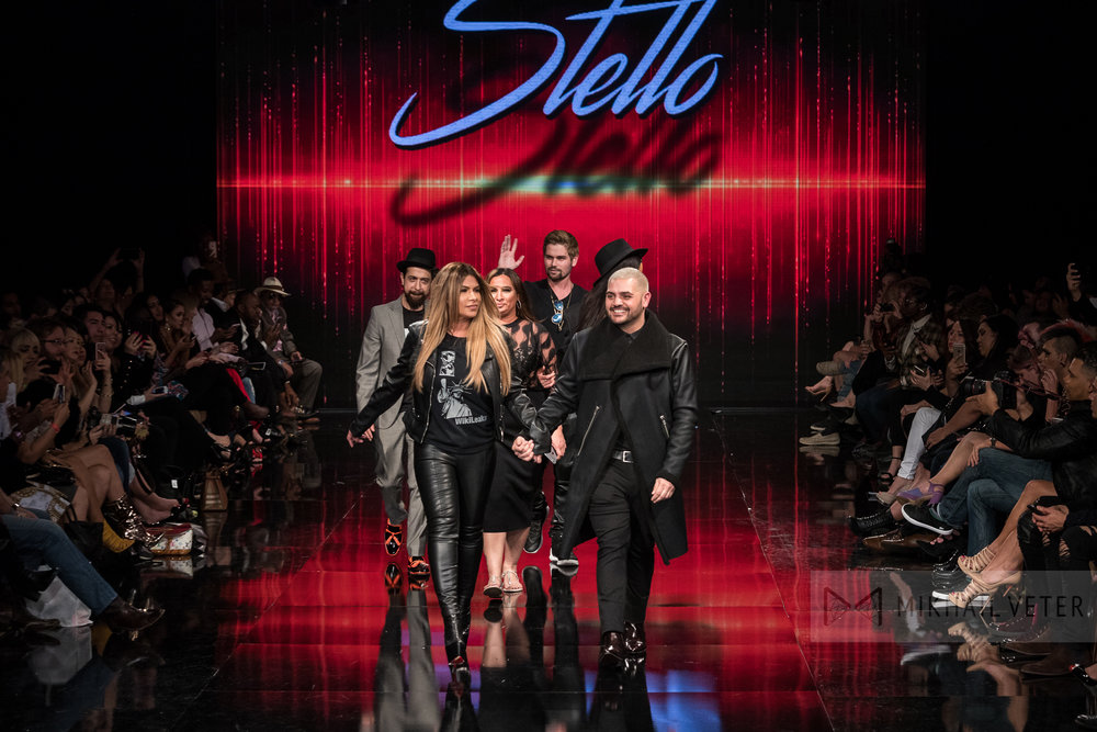 Stello | Art Hearts Fashion LAFW March 2017