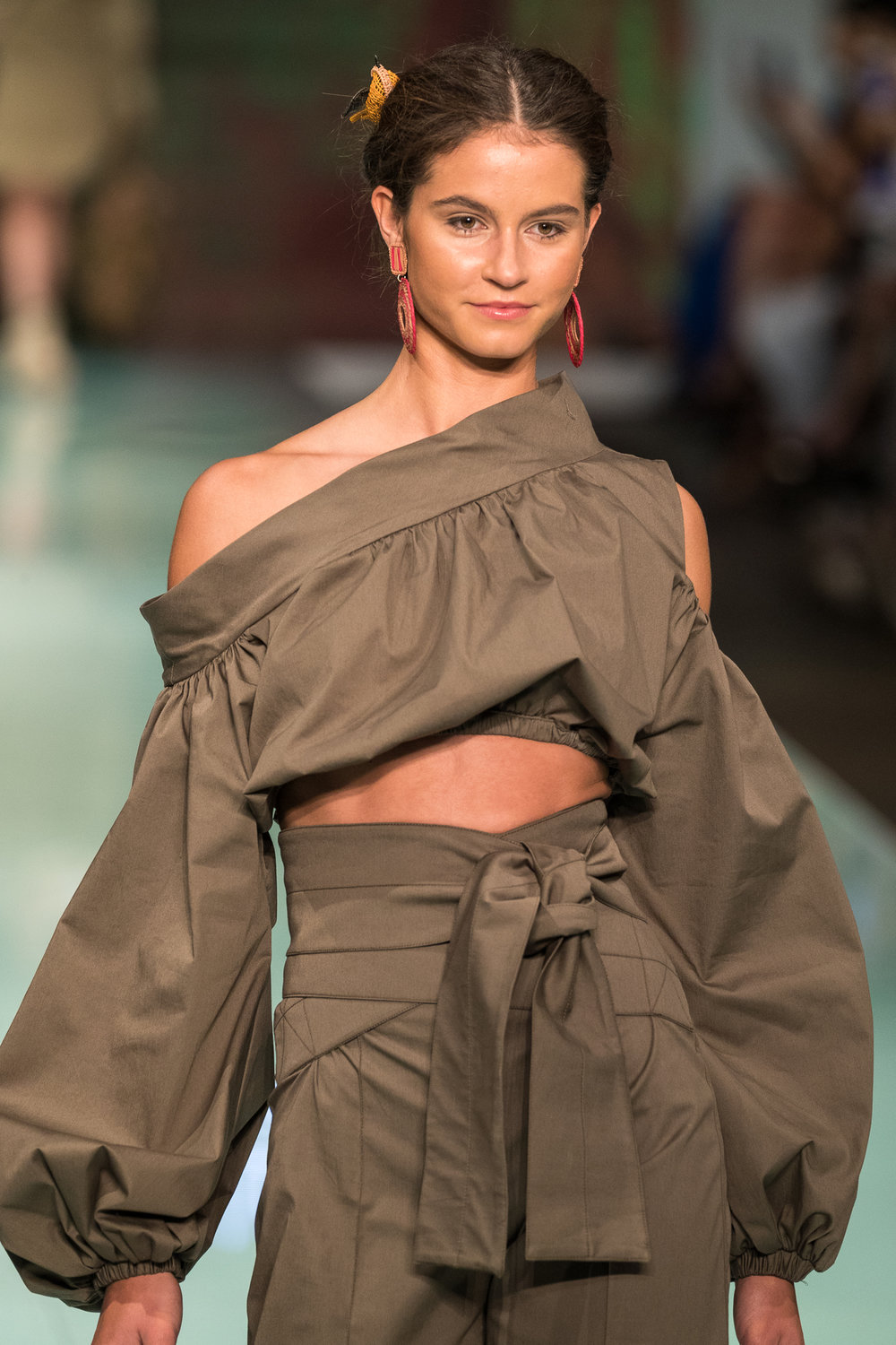 Silvia Tcherassi | Miami Fashion Week 2017
