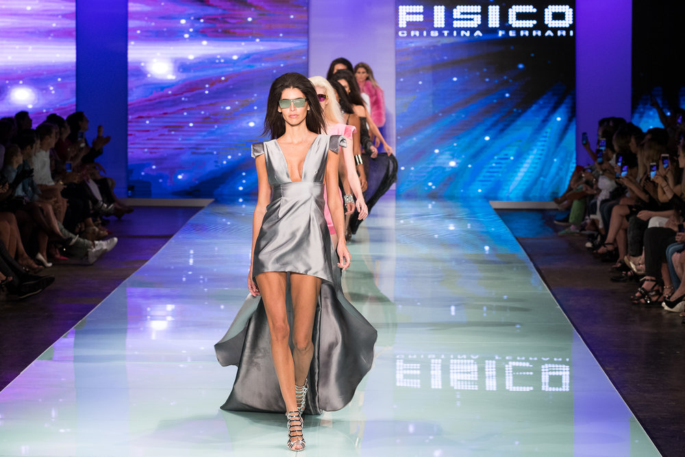 Fisico | Miami Fashion Week 2017