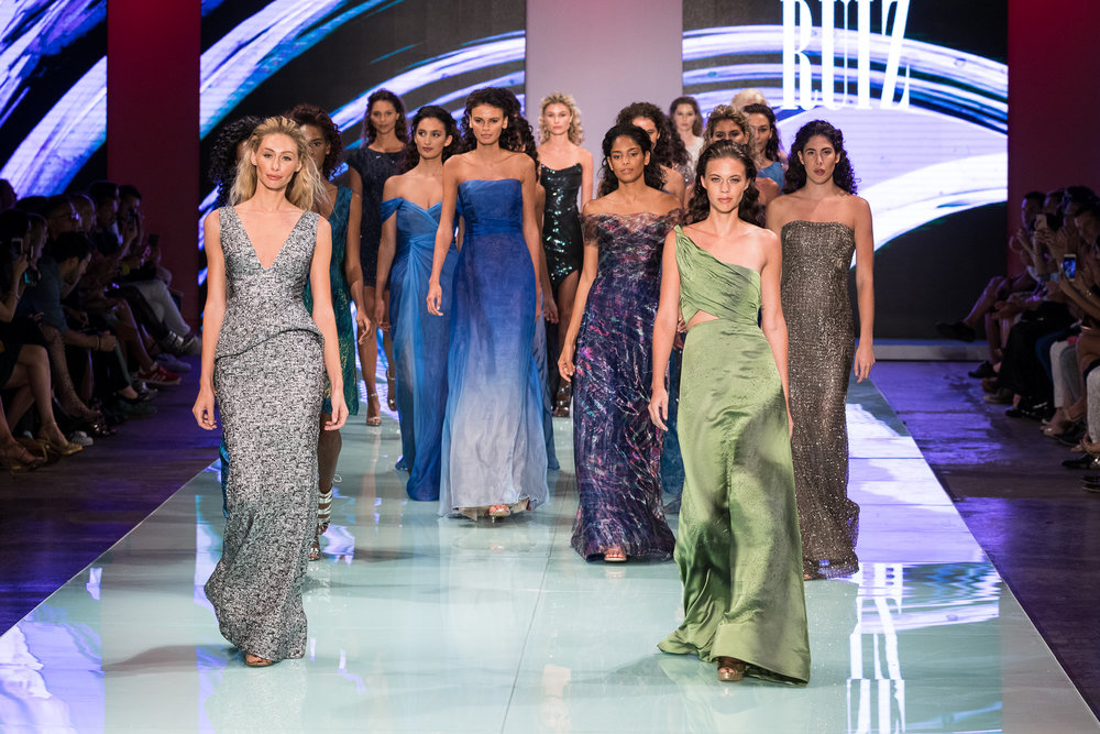 Rene Ruiz | Miami Fashion Week 2017