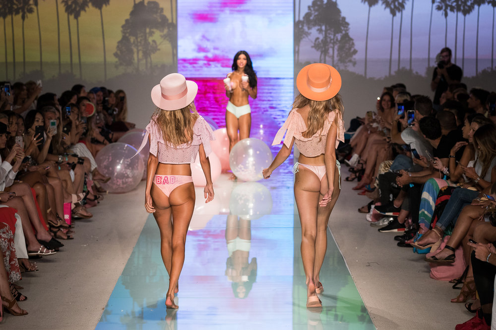 LOLLi SWiM | Miami Swim Week 2017
