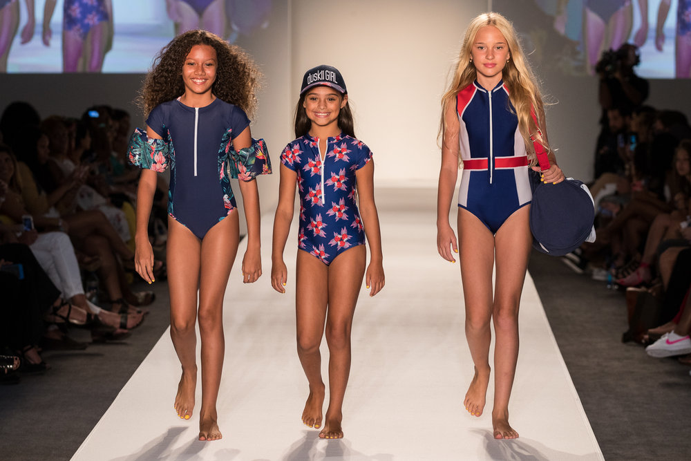 Duskii | Miami Swim Week 2017