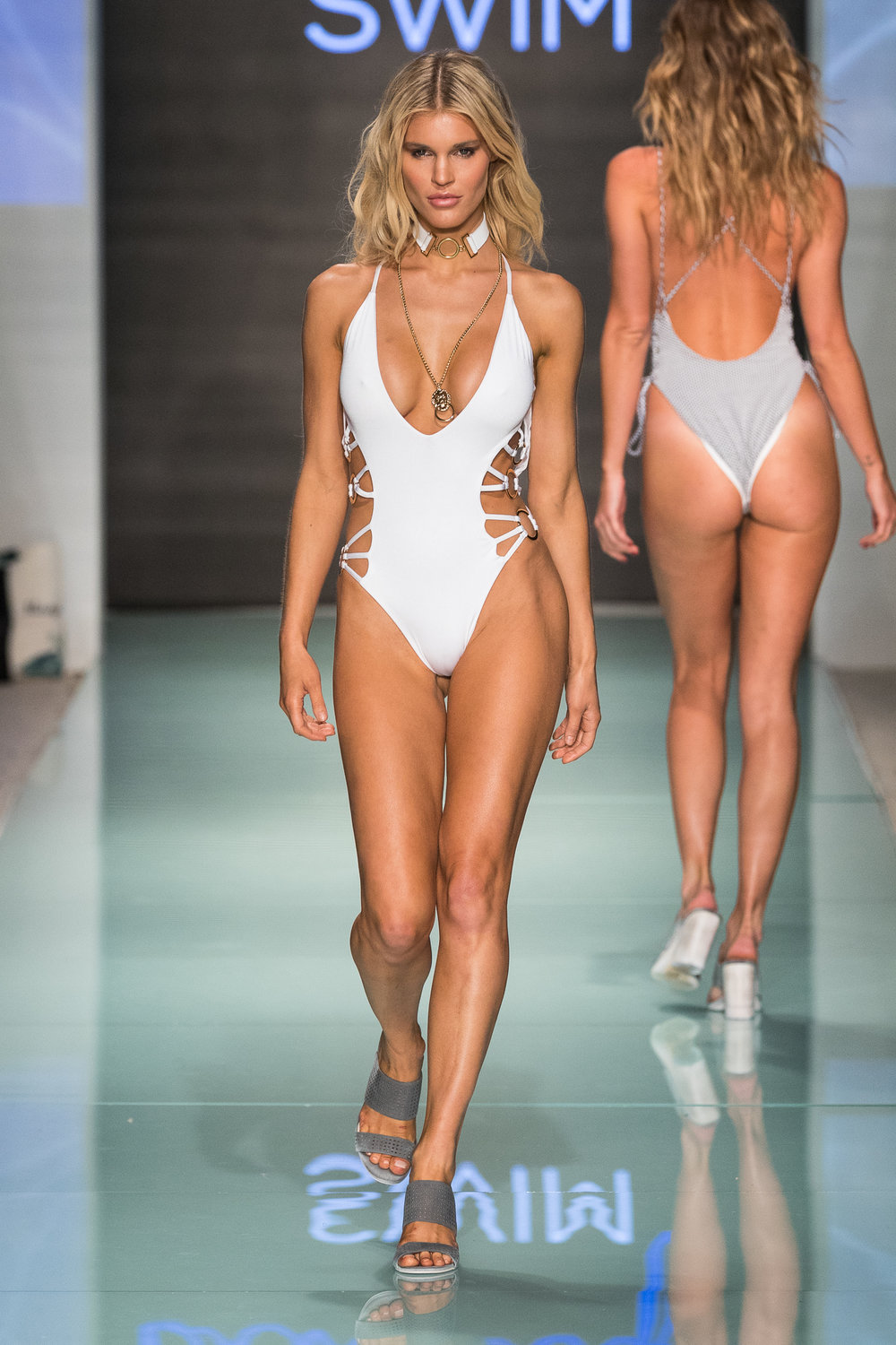 Blue Life Swim | Miami Swim Week 2017