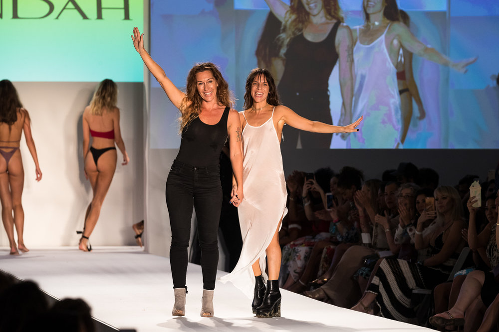 Indah | Miami Swim Week 2017