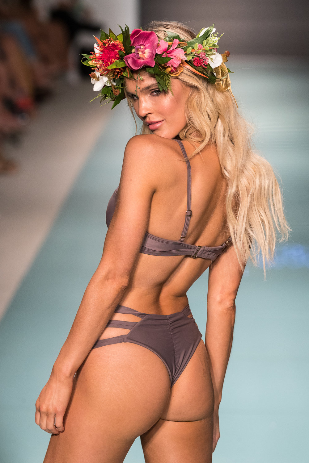 Issa De Mar | Miami Swim Week 2017