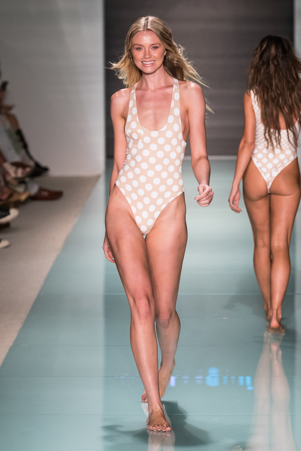 Montce Swim | Miami Swim Week 2017