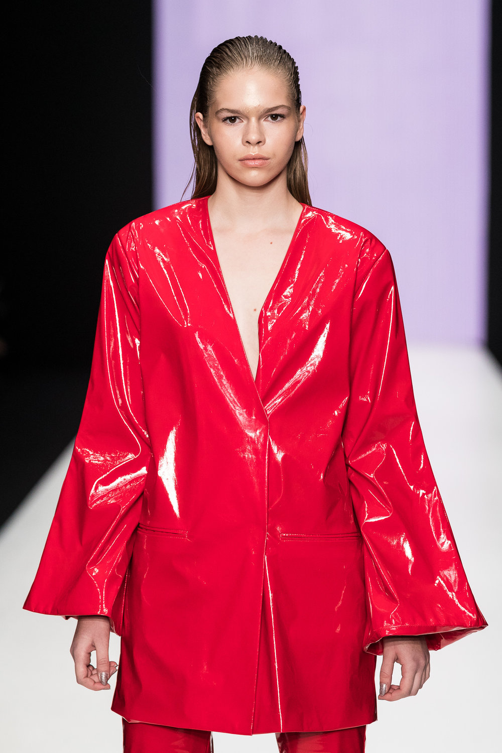 Mach & Mach | Mercedes-Benz Fashion Week Russia 2017