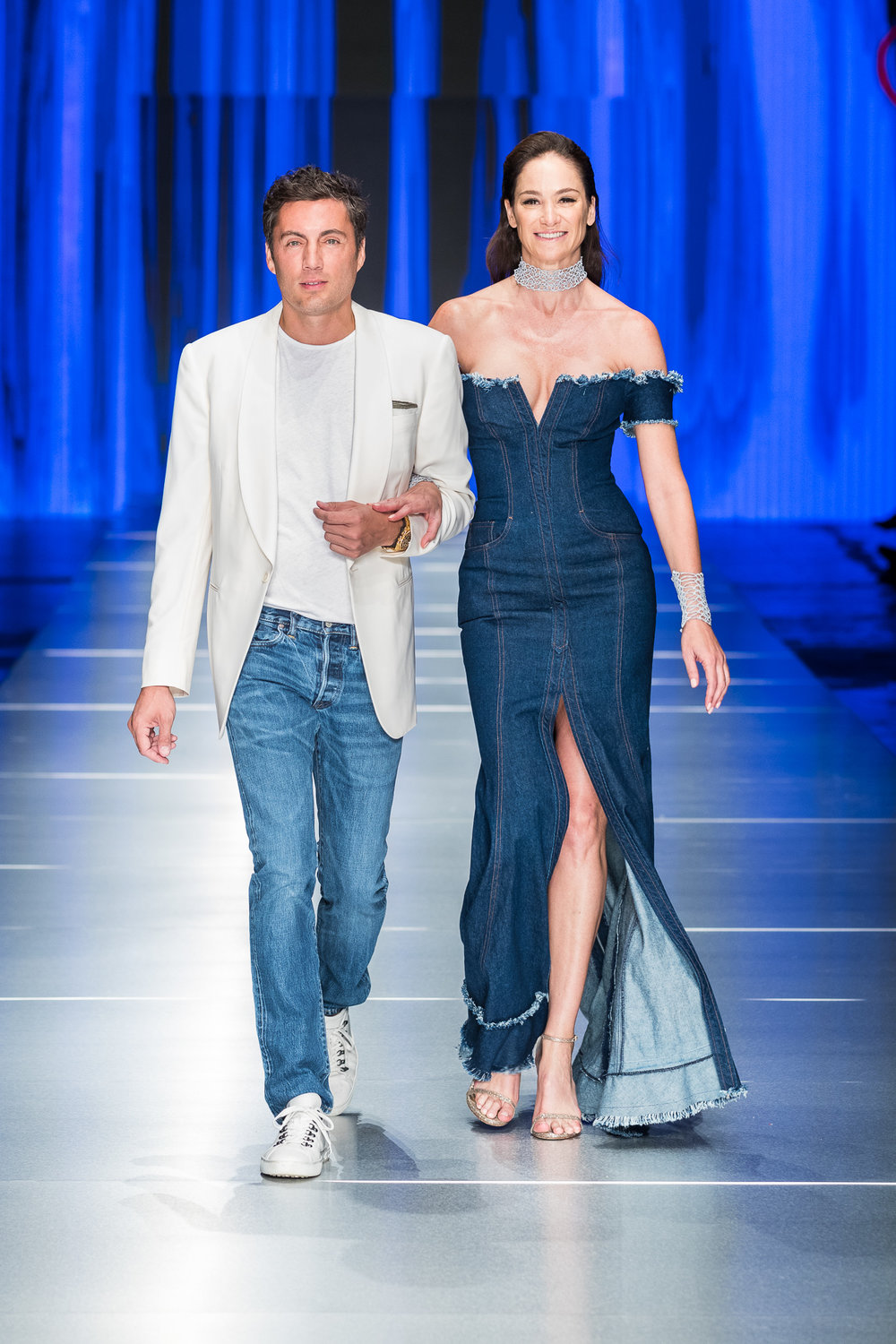 Rene by RR | Miami Fashion Week 2018