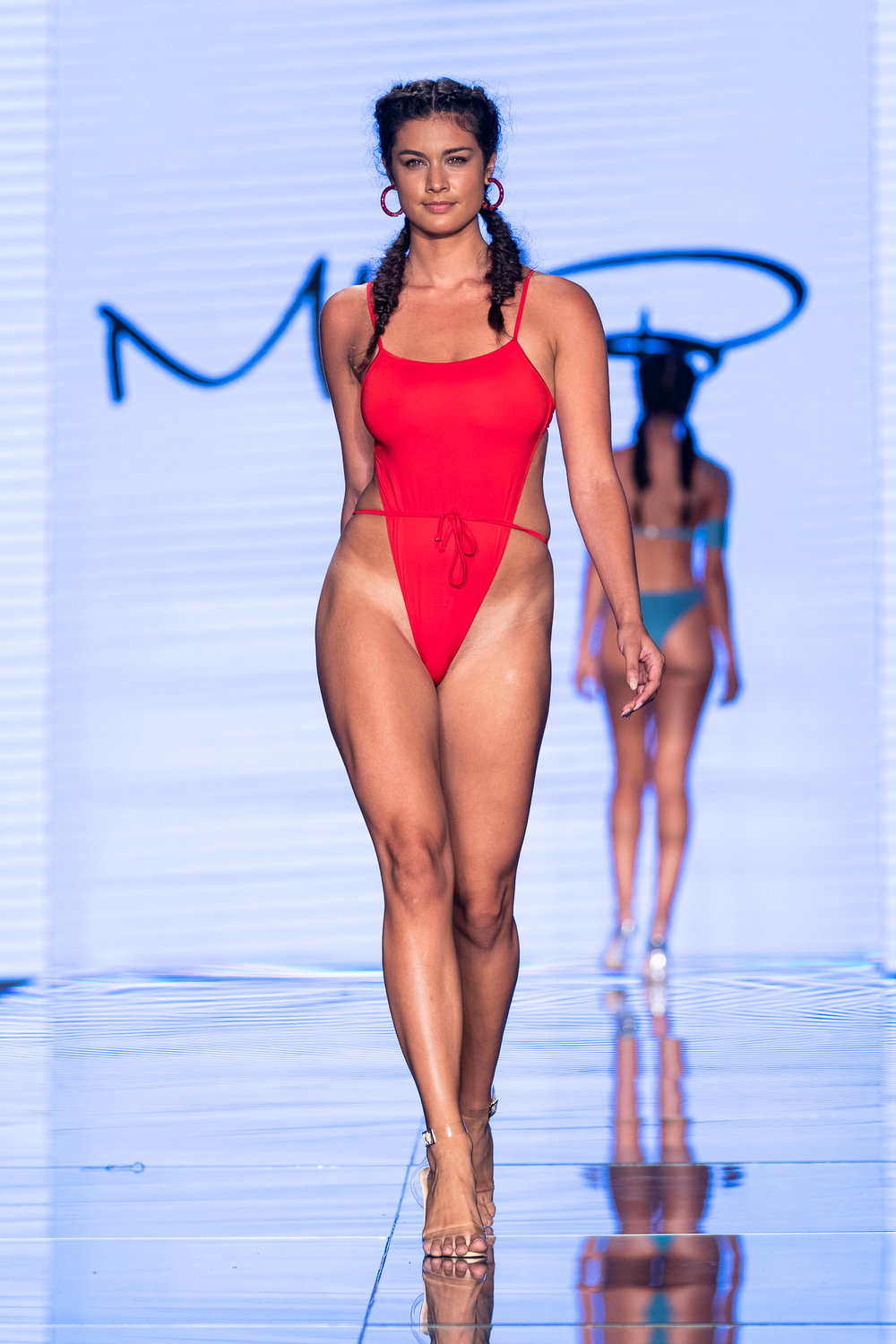 Monica Hansen | Miami Swim Week 2018
