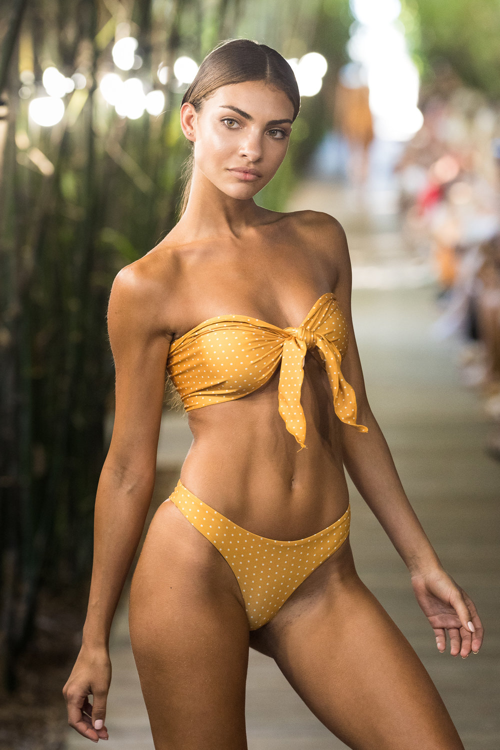 Stone Fox Swim | Miami Swim Week 2018