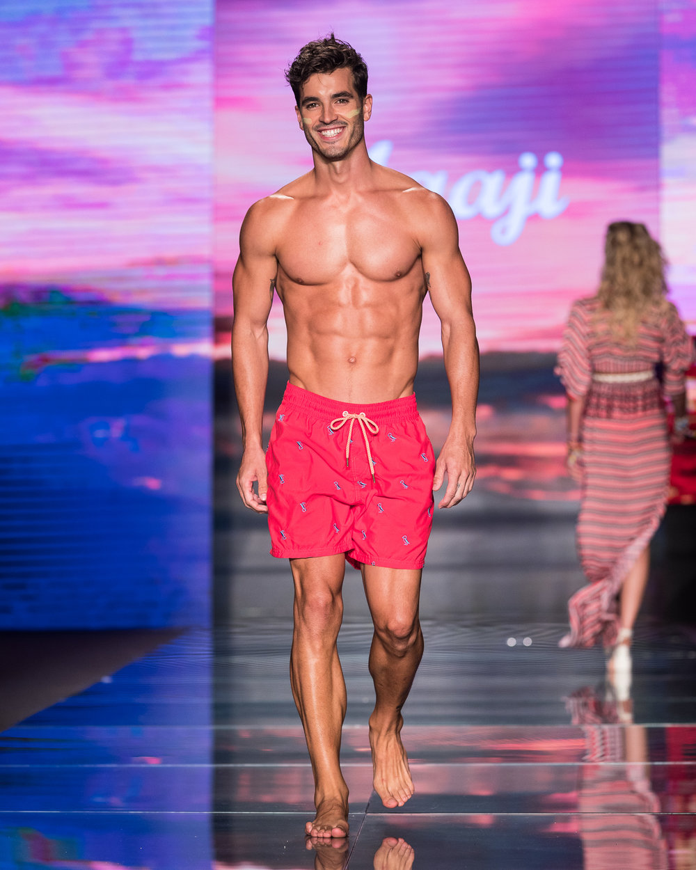 Maaji | Miami Swim Week 2018