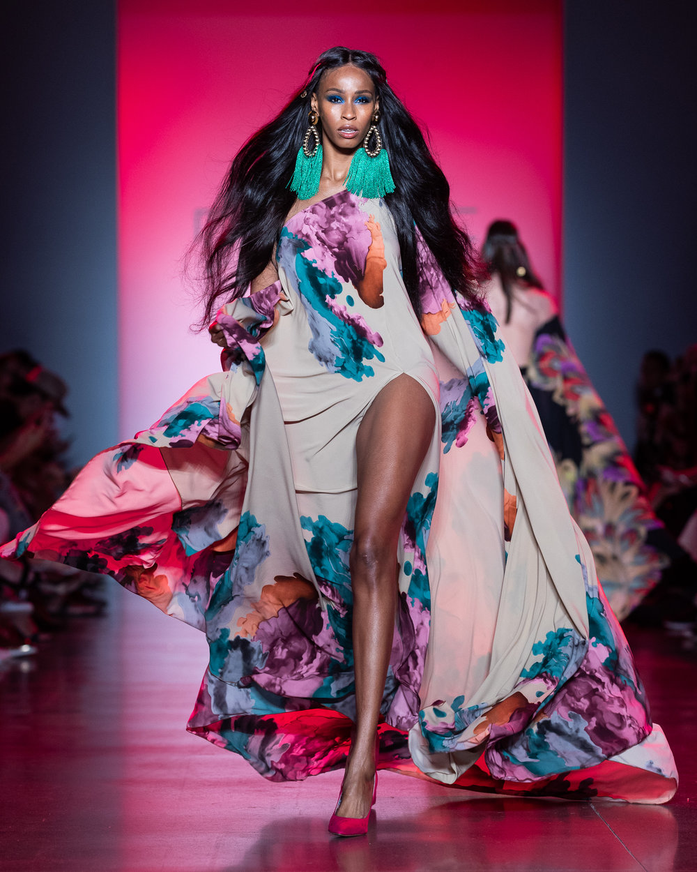 Michael Costello | New York Fashion Week Spring/Summer 2019