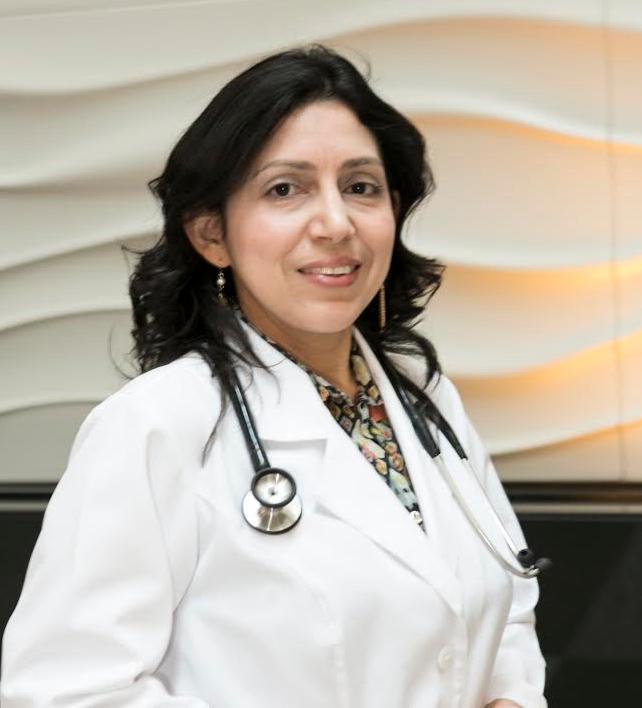 Lourdes Cecilia Viteri Espinoza|Doy lo mejor de mí.