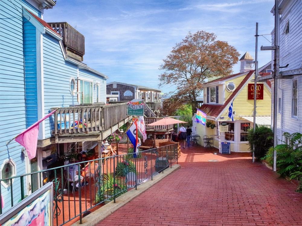 Provincetown Shops