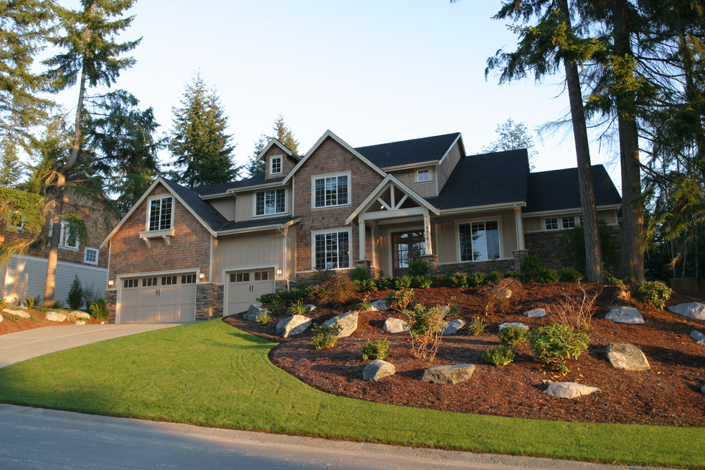 Hill Custom Homes   A passion for fine home building   Learn More