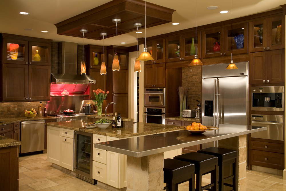Custom Homes   From Concept, To Design, To Build   Learn More