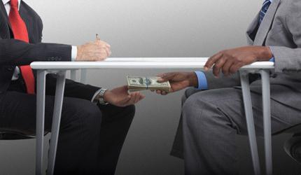 financial advisors paid broker fiduciary