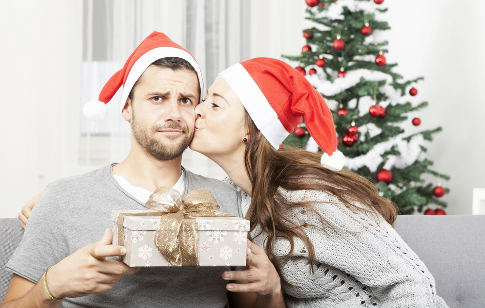 GOBankingRates.com - How to Convince Your Family to Stop Gift Giving Without Being a Grinch