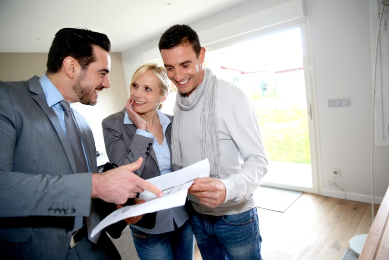 GOBankingRates.com - Can a Financial Planner Provide Help Buying a Home?