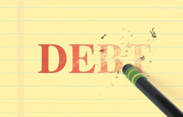 American Debt Project - You Just Got Out of Debt, Now What?