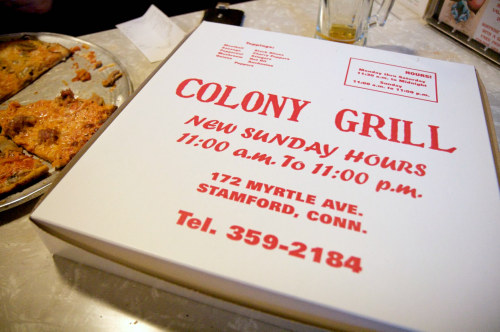 Colony Developers Llc : Colony grill to open in norwalk ct new waypointe site