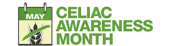 Support Celiac Disease Awareness Month by Eating @ These