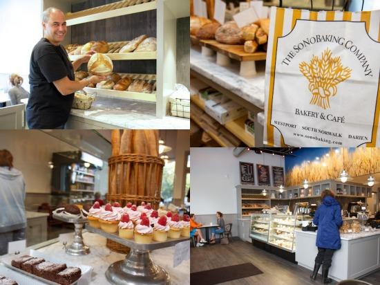 Sono Baking Company is Open in Darien: Breakfast, Lunch & To-Go — CT ...