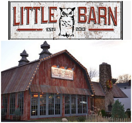 Little Barn Opens Thursday December 5th In Westport