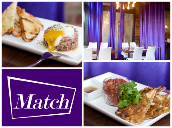 Match In South Norwalk To Reopen This Week Opening Cocktail