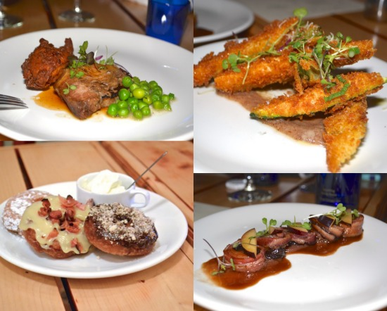 Baileyu0027s Backyard Opened In 1999, The Brainchild Of Chef Sal Bagliavio, Who  Oversaw The Kitchen For Fourteen Years. Wanting To Spend More Time With His  ...