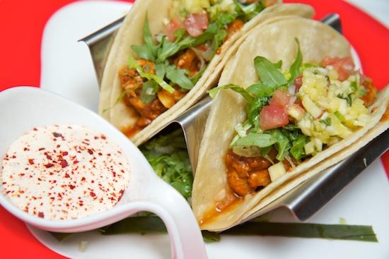 From Masala To Mole: Westportu0027s Oaxaca Kitchen U2014 CT Bites