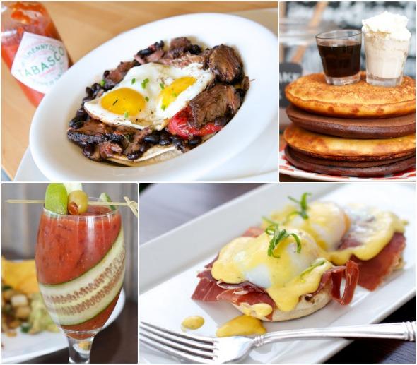 Best Brunch Restaurants In Fairfield County Ct Bites