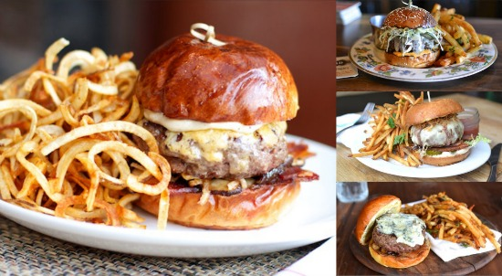 Ten Best Restaurant Burgers Greenwich To New Haven 2013 Ct Bites