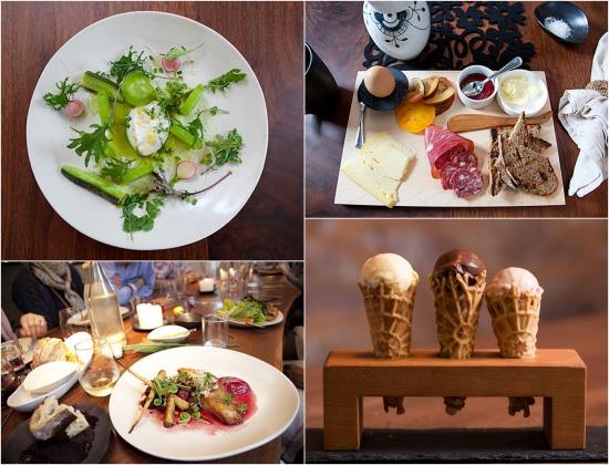 millwright s community table host restaurant swap ct bites rh ctbites com community table washington ct menu community table washington ct menu