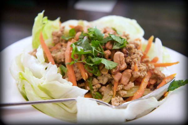 A Festival of Flavor @ Little Thai Kitchen — CT Bites
