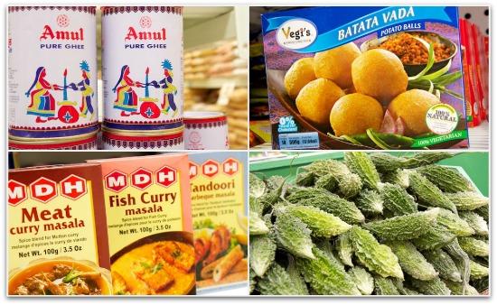 Patel Bros Indian Grocery Superstore Opens In Norwalk Ct Bites