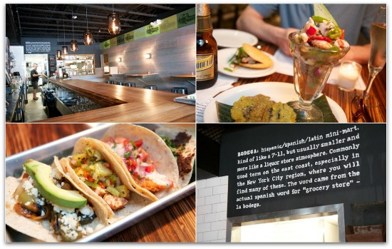 Bodega Taco Bar Opens In Fairfield Ct Bites