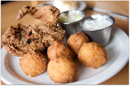 Closed A Taste Of Charleston Southern Cuisine In Norwalk Ct Bites